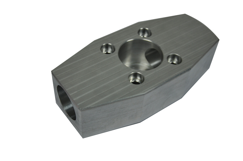 6061铝合金件CNC加工