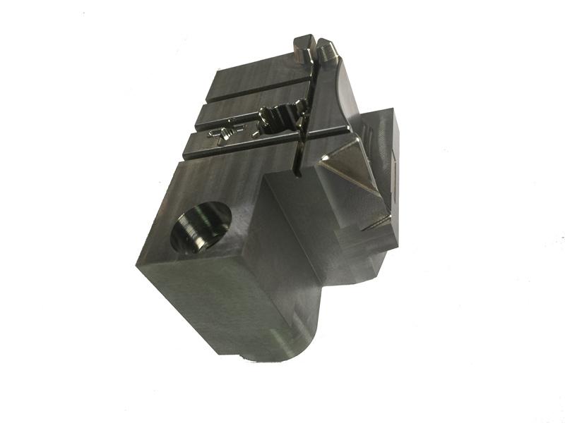 DH2F铣磨CNC+EDM+慢线--1
