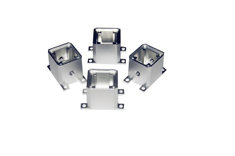 6061铝合金CNC加工