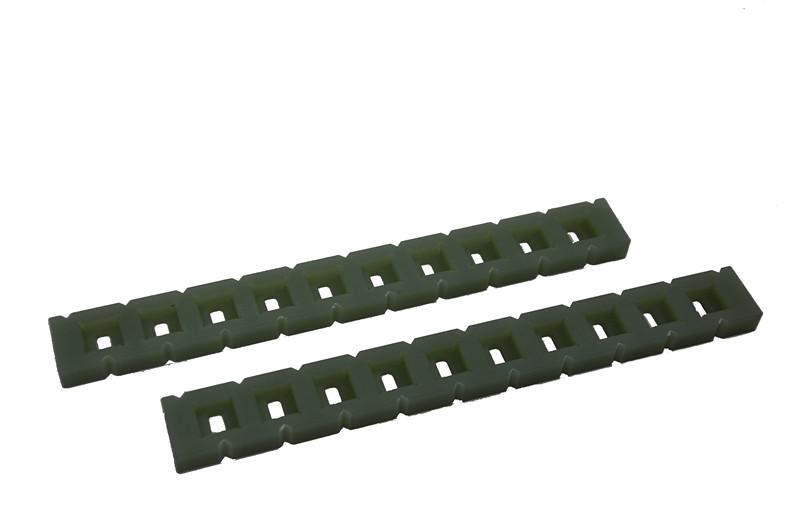 环氧树脂板CNC加工