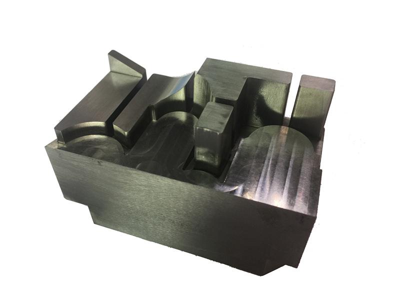 DH2F铣磨CNC+EDM-1