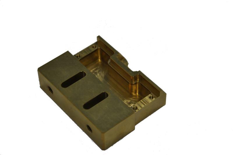 H62黄铜CNC加工