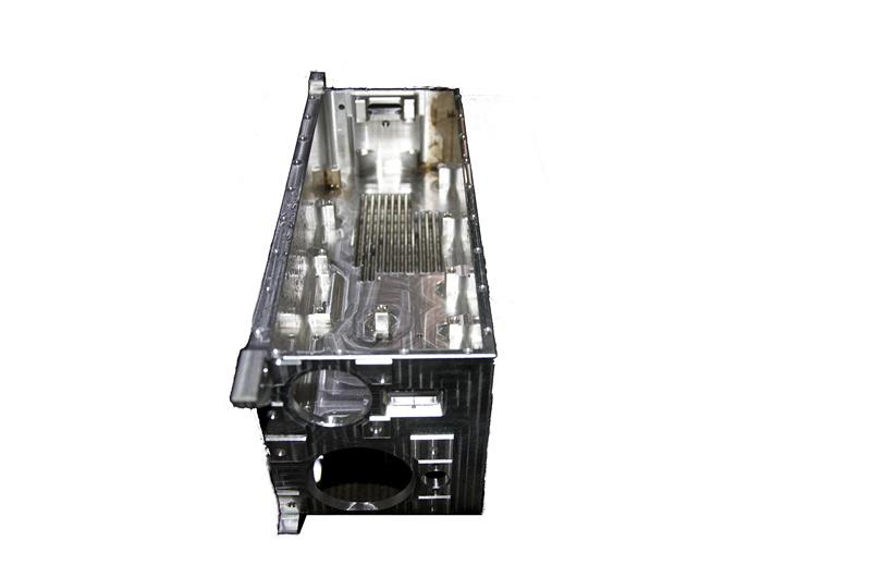 A6061 CNC+EDM