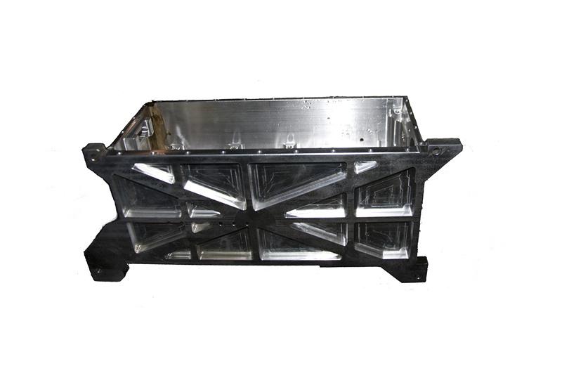 A6061 CNC+EDM-2