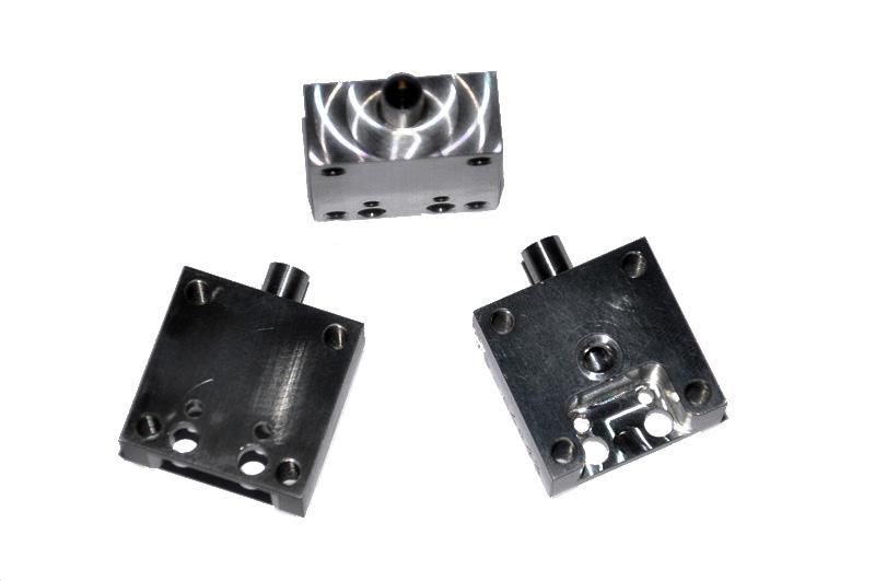 SS316L不锈钢CNC加工品