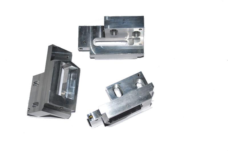 6061铝件CNC加工