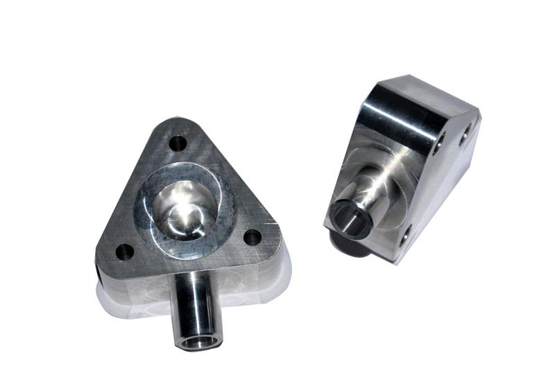 6160铝合金CNC加工